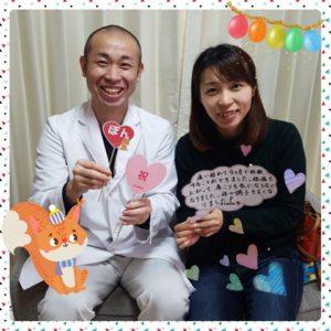 豊中市 M.Kさん 34歳女性